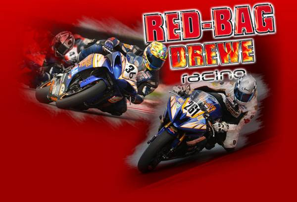 Red Bag Racing
